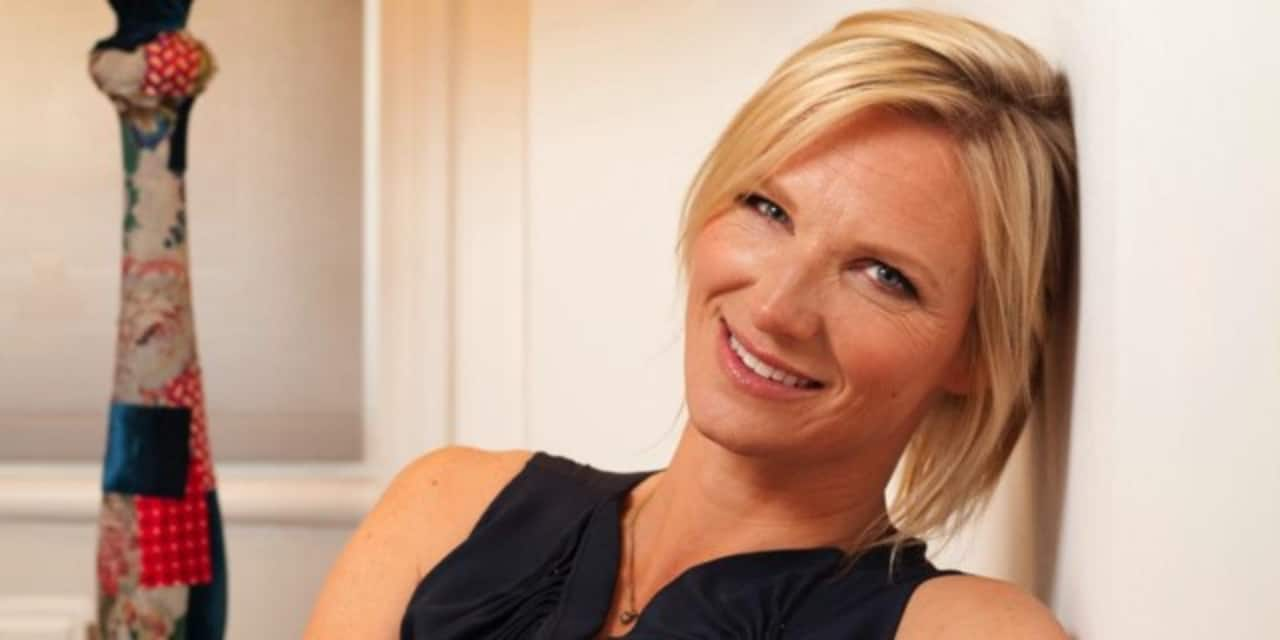 Jo Whiley - DJ