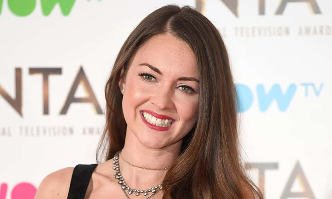 Lacey Turner - Actress