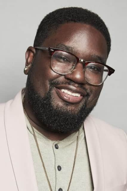 Lil Rel Howery - American actor