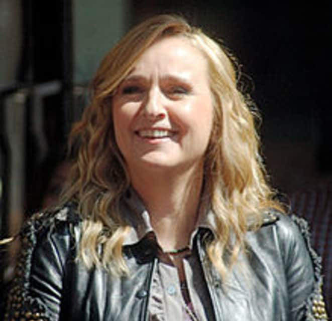 Melissa Etheridge -