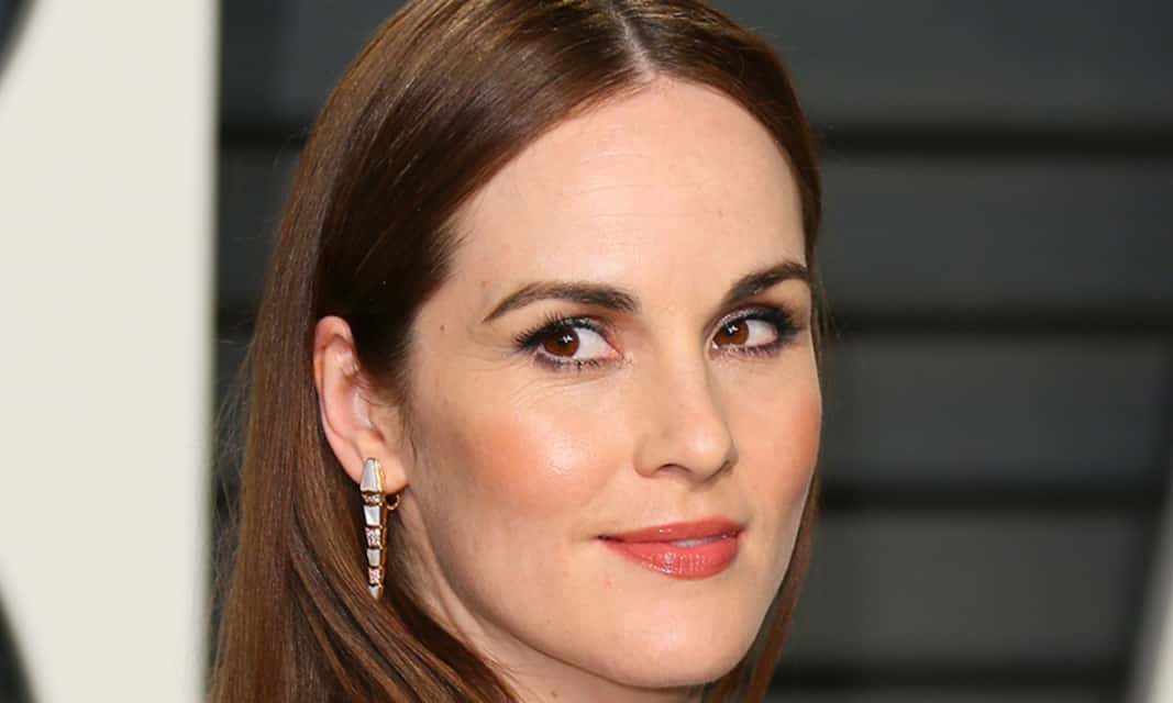 Michelle Dockery - Actress