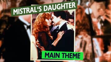Mistral's Daughter - American television miniseries