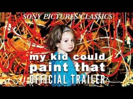 My Kid Could Paint That - 2007 ‧ Mystery/Indie film ‧ 1h 23m