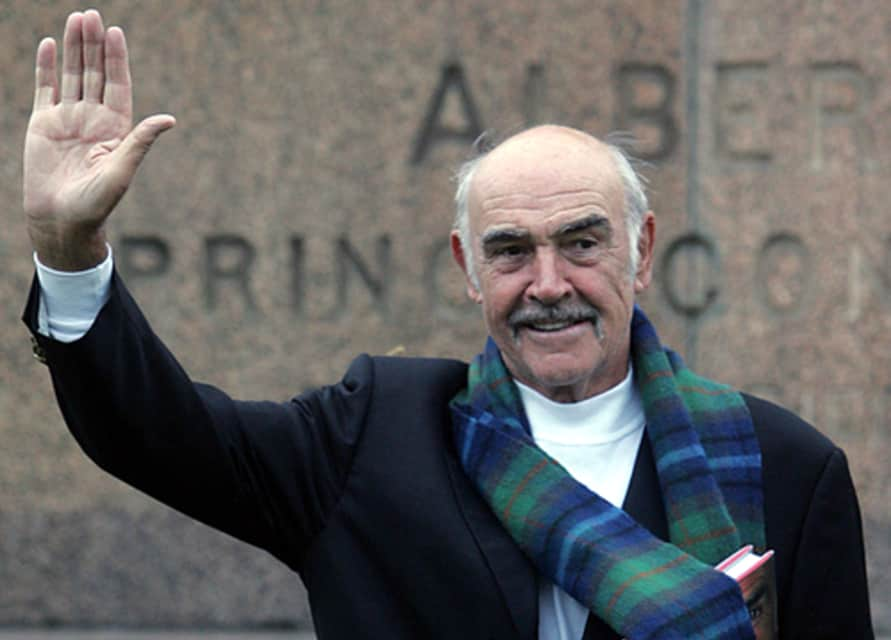 Neil Connery - Actor