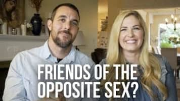 Opposite Sex - American comedy series