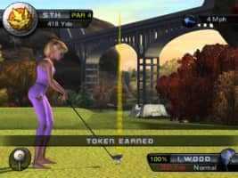 Outlaw Golf 2 - Video game