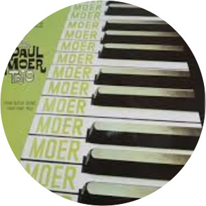 Paul Moer - American jazz pianist