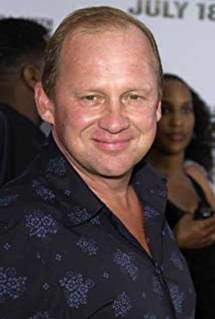 Peter Firth - Actor