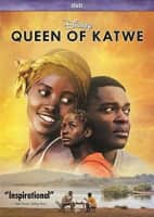 Queen of Katwe - 2016 ‧ Drama/Sport ‧ 2h 4m