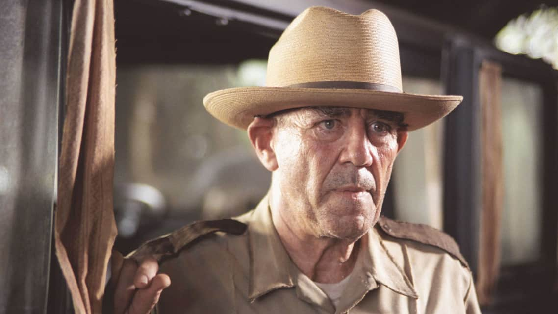 R. Lee Ermey - American actor