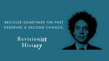 Revisionist History - Podcast