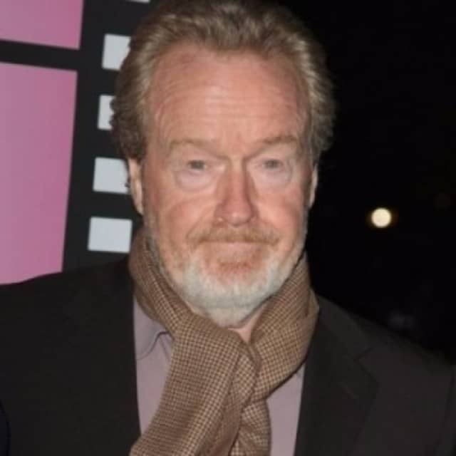 Ridley Scott - Film director