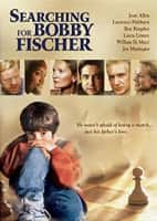 Searching for Bobby Fischer - 1993 ‧ Docudrama/Drama ‧ 1h 50m