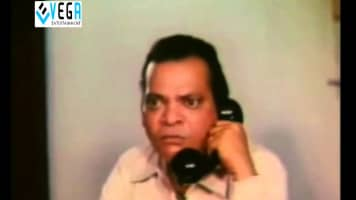 Suthi Veerabhadra Rao - Indian film actor