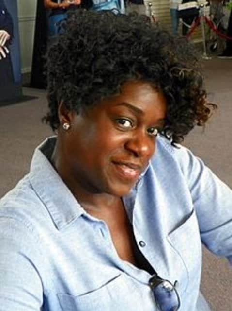 Tameka Empson - British actress
