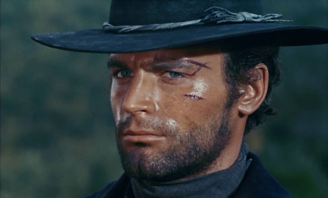 Terence Hill - Actor