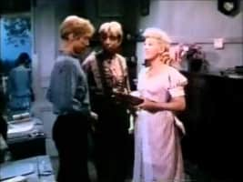 The Beautiful Blonde from Bashful Bend - 1949 ‧ Romance/Action/Adventure ‧ 1h 17m