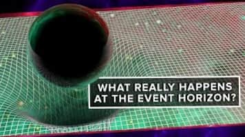 The Event -