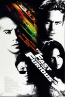 The Fast and the Furious - Film series