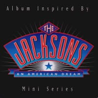 The Jacksons: An American Dream - American awards show