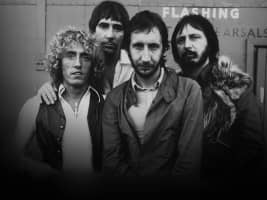 The Who - Rock band