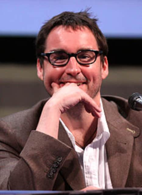 Toby Whithouse - Actor