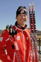 Todd Lodwick - American nordic combined skier