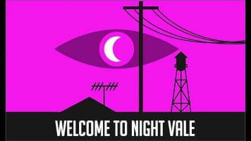 Welcome to Night Vale -