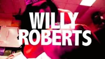 Willy Roberts - Actor