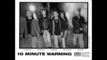 10 Minute Warning - Band