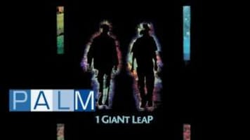 1 Giant Leap - Electronic duo