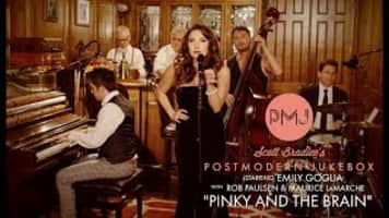 Postmodern Jukebox - Musical band