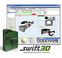 Swift 3D - Computer software