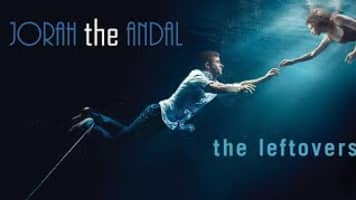 The Leftovers - American drama series
