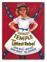 The Littlest Rebel - 1935 ‧ Black and white/Comedy music ‧ 1h 13m