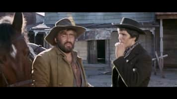 A Sky Full of Stars for a Roof - 1968 ‧ Comedy/Spaghetti Western ‧ 1h 40m