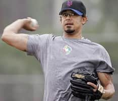 Duaner Sánchez - Dominican professional baseball player
