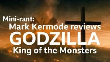 Godzilla: King of the Monsters - 2019 ‧ Fantasy/Sci-fi ‧ 2h 12m