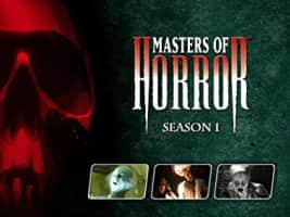 Masters of Horror - American television series