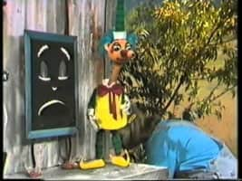 Mr. Squiggle - Australian television series