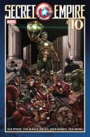 Secret Empire - Comic series