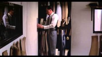 The Tailor of Panama -