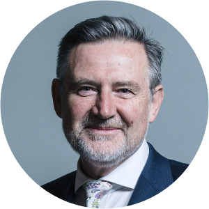 Barry Gardiner - Member Of Parliament Of The United Kingdom