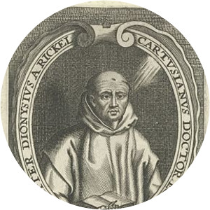 Denis the Carthusian