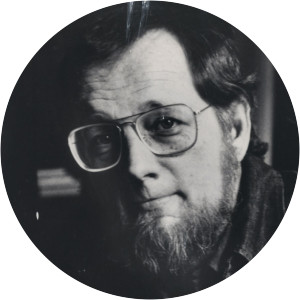 Donald Barthelme