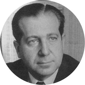Fred M. Hechinger