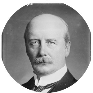George Cave, 1st Viscount Cave