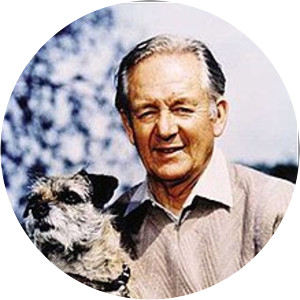 James Herriot