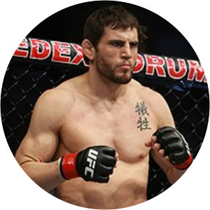 Jon Fitch