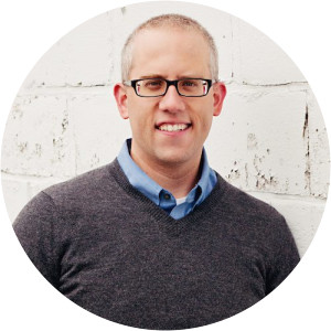 Kevin DeYoung